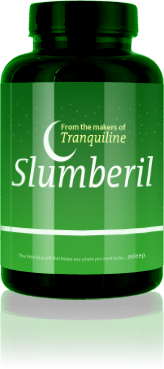 Slumberil Bottle